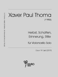 Xaver Paul Thoma | In memoriam H.K. op. 124 (xpt)
