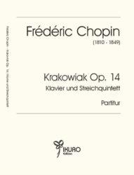 Frédéric Chopin: Krakowiak, Op. 14