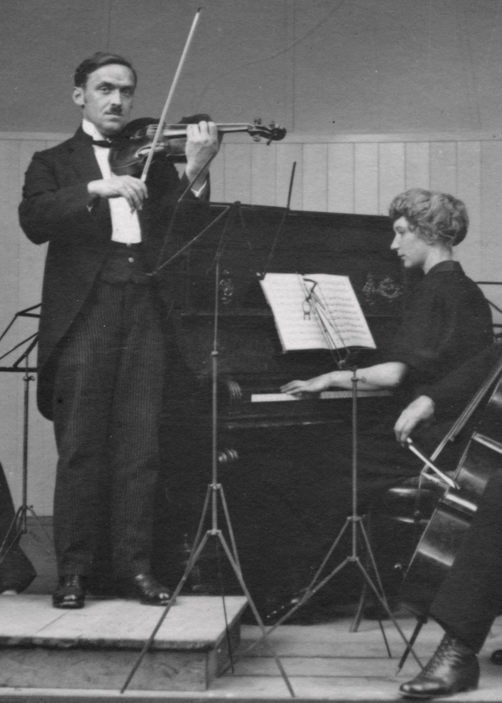 Karl Thoma (1890-1978)